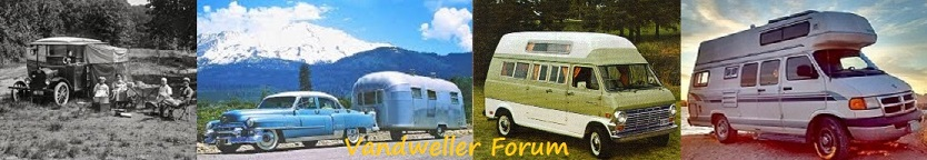 Vandweller Forum